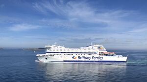 Cork set for increased ferry frequency to France