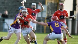 Late drama as Mayfield hurlers deny Dungourney a goal to win by two points