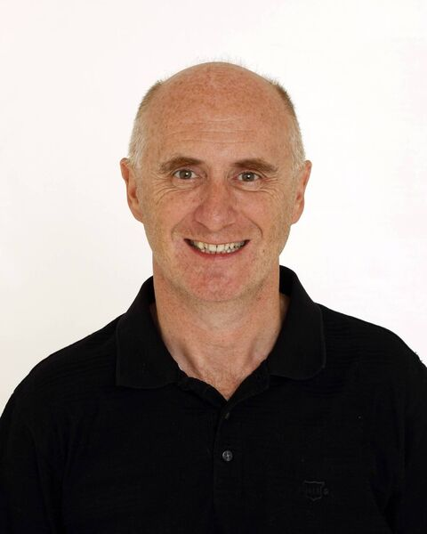 Canice Kennedy is a sports psychologist based in Cork. He mainly works with elite level athletes, helping them to achieve the mental skills to improve physical performance.