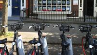 Call for northside to be included in bike scheme plan