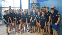 Dolphin Swimming Club still goes to great lengths for all its members