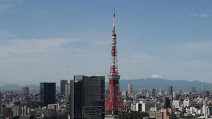 Election opponents tell Tokyo governor Olympics should be cancelled