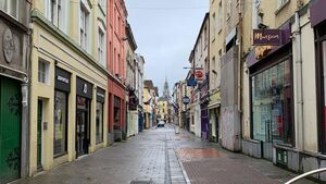 Public invited to have their say on proposed one-way pedestrian system on four Cork streets