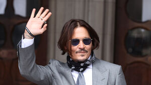 Winona Ryder and Vanessa Paradis no longer giving evidence in Depp libel claim