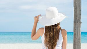 Dr Michelle O'Driscoll: Staycation sun safety