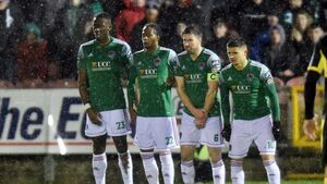 'Powerhouse' Cork City need to have a big say in a League of Ireland restart