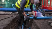 'Astronomical increase in cost' of water mains repair in Cork village