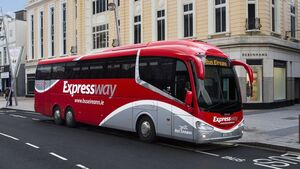 Cork transport: Bus Eireann warns it can't cater for demand at peak times