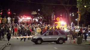 Wisconsin governor activates National Guard after violence