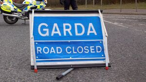 Boy (11) airlifted to hospital following serious Cork crash