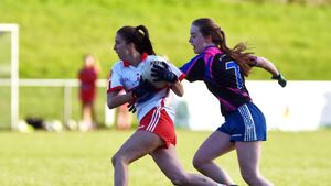 Cork ladies football: Inch by Inch Rovers return to training