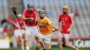 Ulster always produced fine hurlers but a united team could harness them all