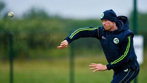 Cork cricket clubs are now ready for the return to training