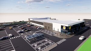 Lidl set to create ten jobs in proposed relocation of county Cork store