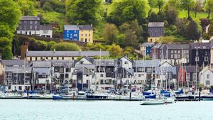 Kinsale's comeback from Covid-19: Cork town turns attention to recovery with response plan for business and tourism