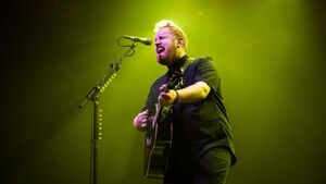 Gavin James announces drive-in concert series with Cork date