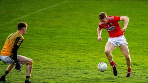 Developing footballers who can kickpass from both feet is vital for Cork GAA
