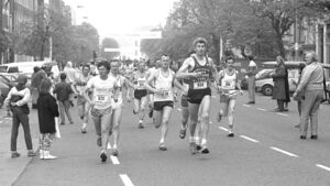 Cork Marathon magic in 1986 as Fair Hill's Marion Lyons was first over the line