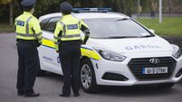 Man in his 20s arrested following drug seizure in Cork city