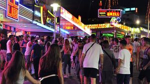 Majorca bars and clubs popular with foreign tourists ordered to close