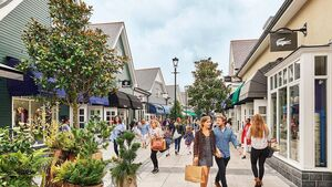 Kildare village 'could be replicated' in county Cork towns without building €100m outlet centre
