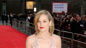 Sharon Stone: It was 'intense' to be hit by lightning