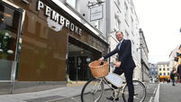 Living Leeside: Meet the Frenchman who has become a 'Bastien of good taste' in Cork's hotel sector
