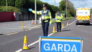 Gardaí set to take to Cork roads in force for Operation Slowdown