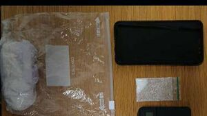 Cocaine and cash seized during search of house in Cork