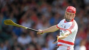 Cusack: County game is vital to showcase the best of hurling and football