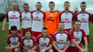 AUL season in review: Cork team battled hard in the 2014-'15 campaign