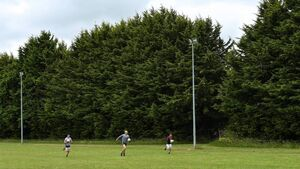 Inevitable GAA teams broke rules about training with pitches closed for too long