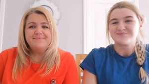 Cork mother 'totally blown away' after duet with daughter goes viral