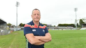 'For Liverpool and the Cork hurlers, you're looking for honesty and work-rate'