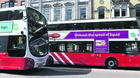 Future of public transport in Cork; NBRU say changes needed as restrictions ease