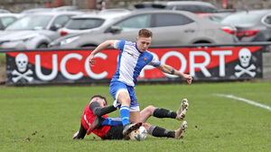 Clean slate... Cork soccer leagues opt to build towards the new season