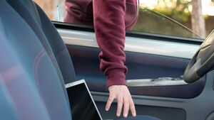 Tap and go car thefts from Cork homes