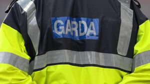 Latest: Man brought to hospital following Cork crash