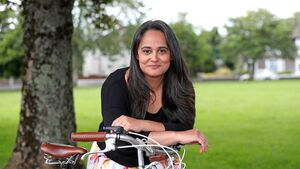 Living Leeside: Human rights and E-bikes for the community activist from Paraguay