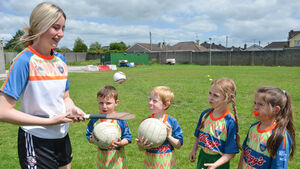 GAA move ahead with Cúl Camps though many Cork clubs have already opted out