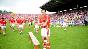 Cork hurling icon Seán Óg Ó hAilpín doesn't hold back on The Sunday Game