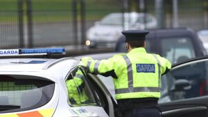 Gardaí make appeal for witnesses to fatal road crash in Cork; motocyclist killed in collision