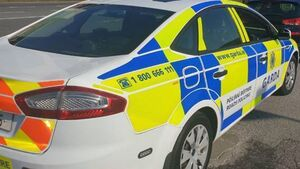 Cork Gardaí seize vehicle from motorist caught breaking multiple laws