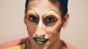 Muslim drag performer wins Society Of Authors award for debut memoir