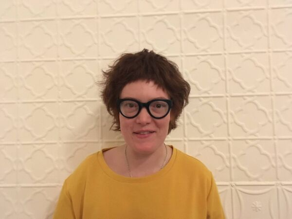 The Everyman's newly appointed Artistic Director Sophie Motley.