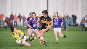 Cork board must decide on the format for ladies football club competitions