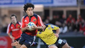 A fantastic 15 of overseas rugby players who wore the Munster jersey with pride
