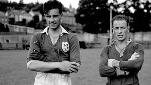 The Leeside Legends series: Eamonn Young was a Cork football colossus