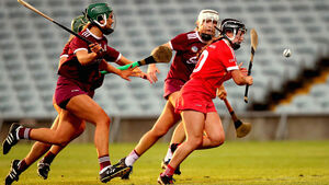 All-Ireland series will run into December for Cork camogie teams