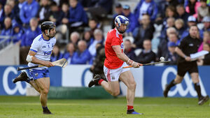 Munster Championship draw: Cork hurlers will face Waterford in the semi-final